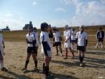 '09練習試合(MRFC)