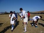 '09クラブトーナメント1回戦(リバーサイド)