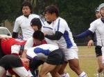 '09クラブトーナメント2回戦(愛知クラブ)