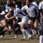 '09練習試合(浜松クラブ)