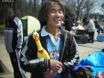 花見&BBQ 2009
